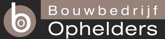 Bouwbedrijf Ophelders Logo